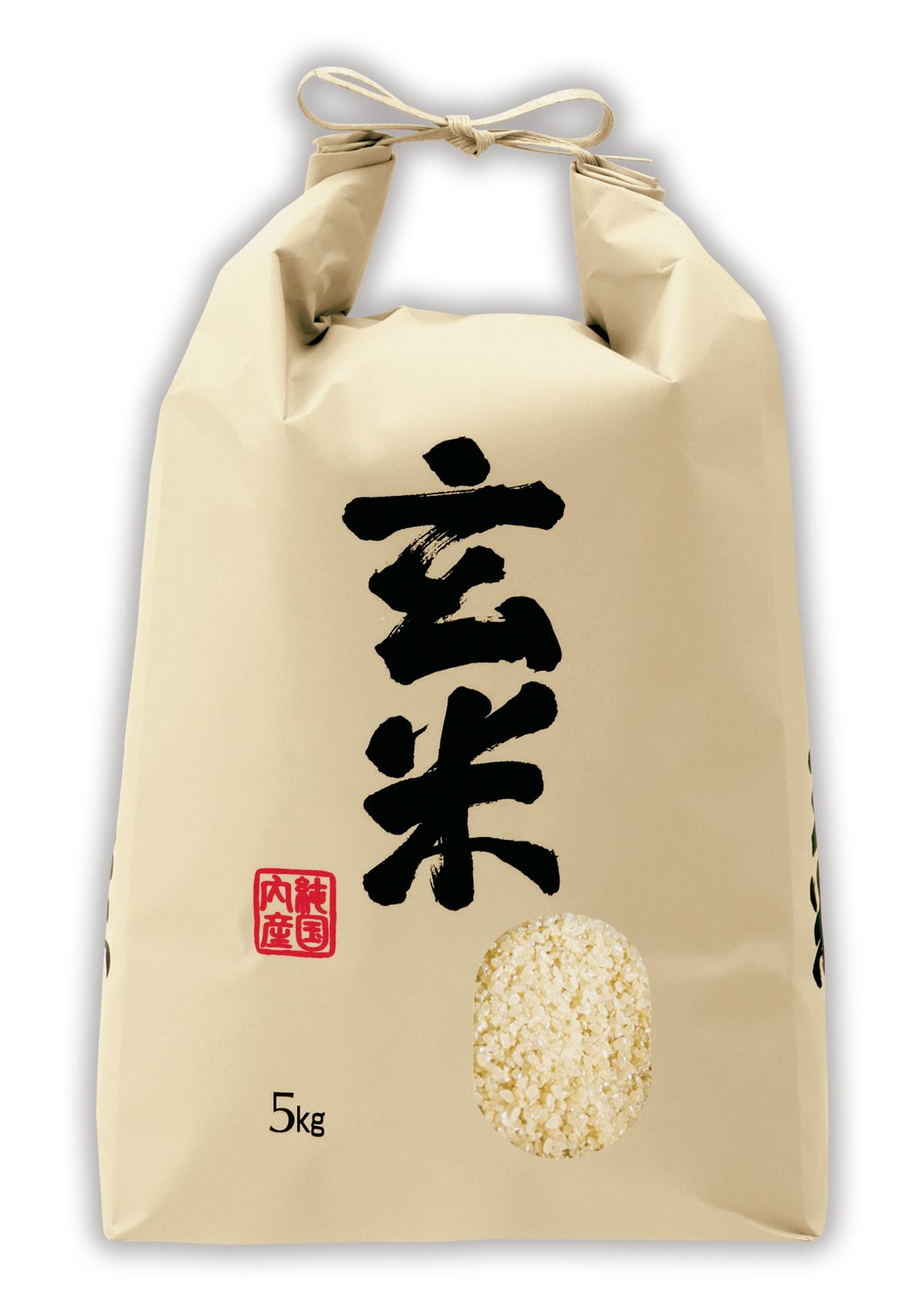 玄米 良穀(りょうこく)