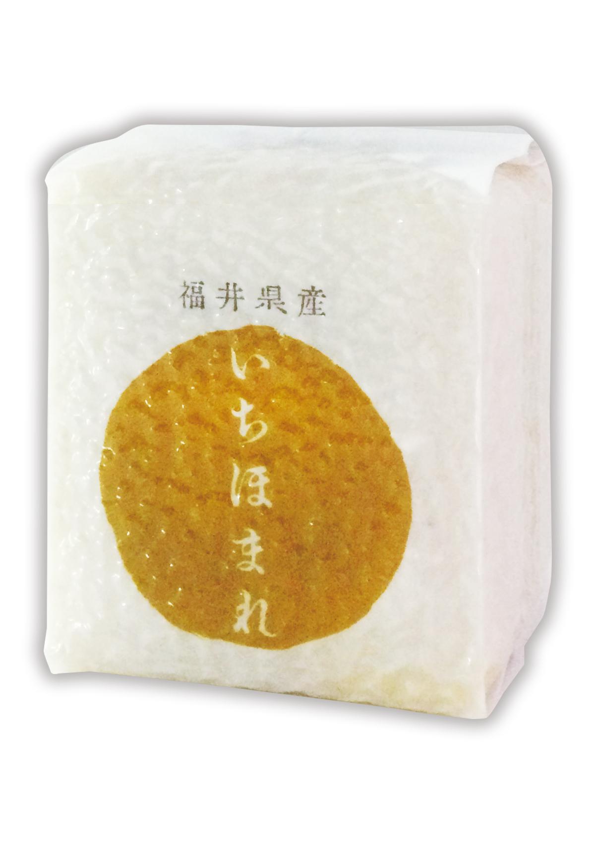 福井産 いちほまれ-5
